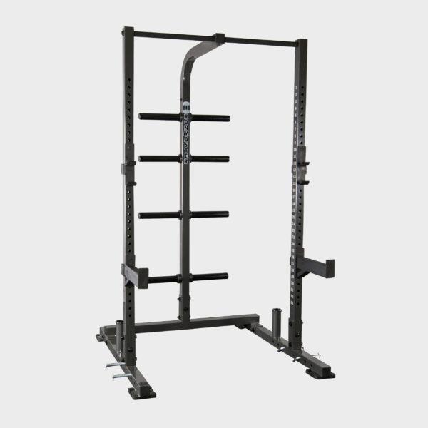 Ironmaster Half Rack IM1500