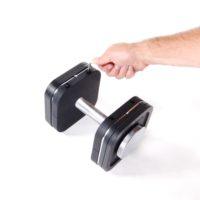 Ironmaster handtagsset till hantlar